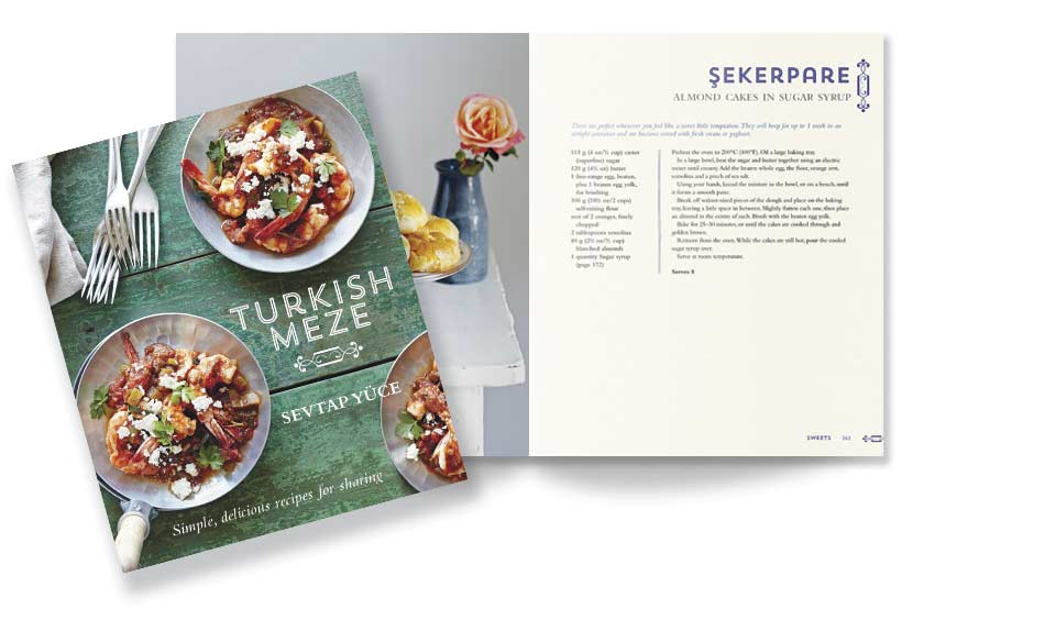 Beachwood cafe cookbook new turkish meze cookbook forumfinder